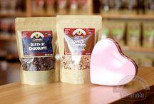 The NAG Blog posts / If you are looking for all the Nuts About Granola Blog posts...here they are! / by Nuts About Granola