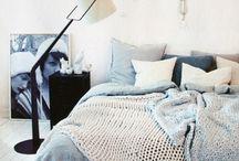 Bedroom / by Monika Mrozkova