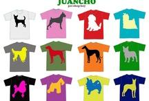 ANABEL Fan&Basics / My Basic Designs for Sale Básicos de Moda. Fashion Basics for sale. T-Shirts & Polos on request. Camisetas y polos a la venta por encargo. / by Objetos PRECIADOS