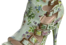Shoes / Beautiful shoes.. All types.. / by Peety Goring