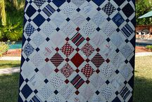 Quilts / by Mary Winter