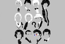 The Doctor / Spoilers! / by Mina Mortera