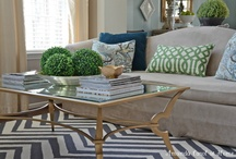 Living Room / by Heather Hart