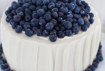 Desserts / Anita's bucket list of desserts to make someday / by Anita Matos-Erickson