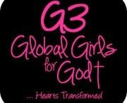 G3 Global Girls For God / by Rhonda Fister