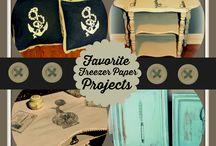 Studio 5 project ideas / by Stephanie Bryson