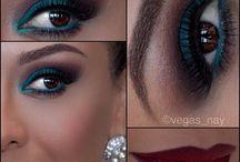 Make up / by Elizabeth Bocanegra