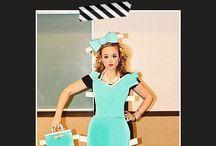 Halloween Costume Ideas / by Bridget Richard