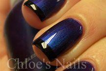 Nails / by Gina Hall