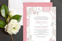 Spring Wedding Ideas / by Today's Bride