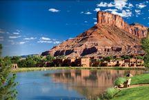 Colorado vacation / beautiful / by Cheri Charlton