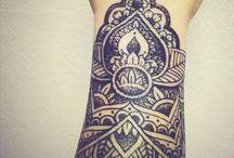 Tattoo / by Seema Rani Smith