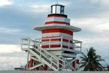 Lifeguard Stations / by zuzugraphics