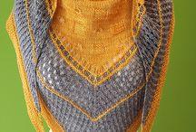 Knitting / by Sherrie Petersen