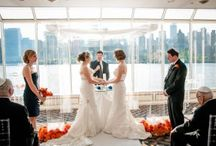 Same-Sex Wedding Advice (Gay Weddings) / by Mazelmoments.com
