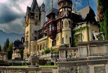 Romania / by Ina Milasan