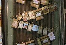 Display Ideas / by Laura Parkin