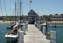 Cape and the Islands ♥ Martha's Vineyard / by Jane Holtz