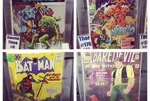 Back Issues / Some of our favorite and most popular Back Issues / by Midtown Comics