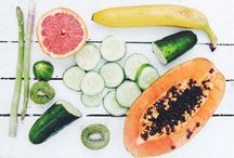 Food styling / by Anne Cornut