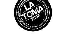 LA TOMA 3 / La Toma 3 dio lugar al ámbito de producción y diseño en el cual los estudiantes participaron creando piezas con diferentes conceptos que se aplicaran a un marco gráfico. / by Conexión Central