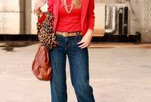 Fashion Style / by May Chin