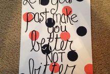 Agree / by Ashley Fry