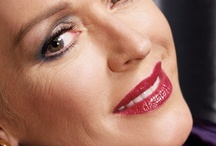 Mature Makeup Mavens / Makeup for over 40 / by Glam by Tam - Tam Darling Makeup & Hair Artistry
