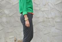 Fashion / by Posh on a Penny