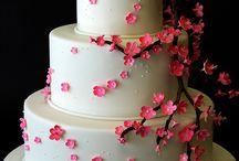 Cake / by Bake Kitchen