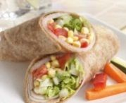 Recipes / Find healthy recipes for you and your family! / by UnityPoint Health- St. Luke's Hospital