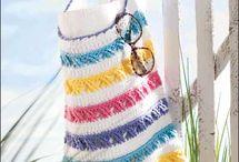 Crochet / by Rosa Mitchell