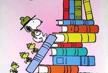 Libros / by angelica cuellar