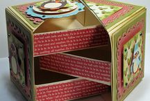 Crafts - Paper / by Debbie Serrer