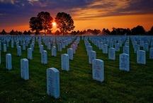 Cemeteries / by Jocelyn Marie