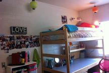 Dorm Room Decor / by Alexa Carnemolla