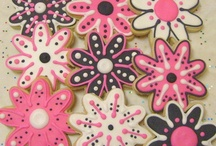 cookies / by Eunice Martinez