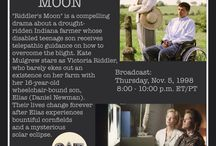 Kate Mulgrew - TV Movies / by TK Webmaster