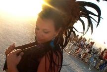 Burning Man / by Janeen Brown