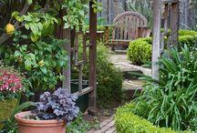 Gardens / by Betty Bauer