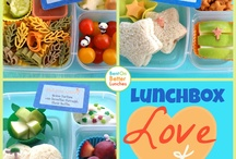 (Pre)School Lunches / by Lauren Meche