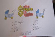 Baby Shower Ideas / by Katie Jones