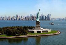 New York / by Christine H.