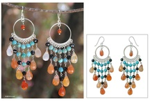 Jewelry / by 2 Fab Fristers