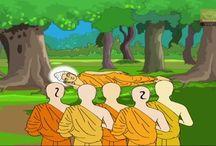 Lord Buddha Stories / by Navin Daswani
