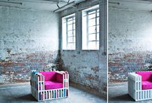 Furniture Bookshelves / by Bookshelf Porn