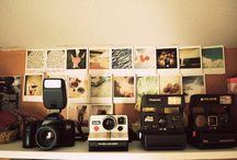 Cameras/ Photography / by Tiera Wheeler