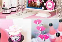 Hen party ideas! / by Nicola Stone
