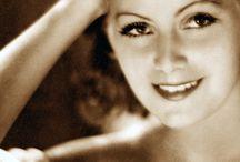 Greta Garbo / by Carol Keenan