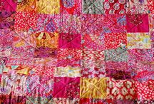 Quilts / by Lori LeVar